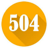 کانال آموزش لغات انگلیسی ۵۰۴