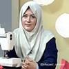 کانال آموزش خیاطی خانم عمرانی