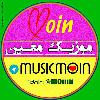 کانال تلگرام موزیک معین