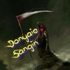 Donyaie Sangin