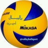 کانال VolleybOll_Sport
