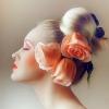 کانال تخصصی آموزش آرایشگری گل گیس