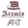 کانال شیرینی و آجیل آرامیس