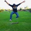 کانال Skateboarding Training