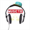 کانال كانال Musictik