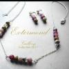 کانال گالری زیورآلات و جواهرات اکسترموند