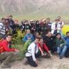 کانال باشگاه کوهنوردی عقاب یزد