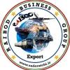 صادرات و ترخیص کالای رایبد
