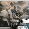 کانال کاغذ دیواری سه بعدی
