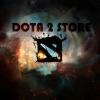 کانال فروشگاه Dota 2