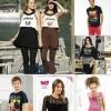 کانال گالری و پخش عمده پوشاک زنانه مشهد گلشهر