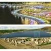 کانال سرمایه گذاری در منطقه ۲۲ تهران و دریاچه چیتگر