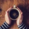 قهوه ات را بنوش