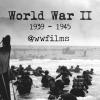 کانال فیلم های جنگ جهانی