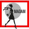 کانال madam