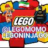 کانال lego_ninjago