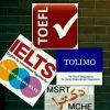 کانال آموزش زبان عمومی دکترا درتبریز (  MSRT-MHLE-EPT-TOLIMO-UTET)