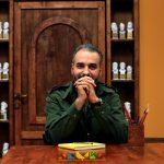 کانال استاد محمد سرشار