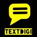 کانال textdigi