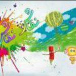 کانال نقاشی نقاشی