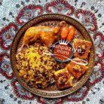 آشپزی ایرونی