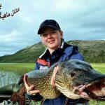ماهیگیری ایران فیشینگ