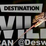 کانال Destination Wild