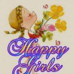 کانال دختران شاد