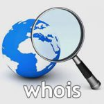 کانال گپ بررسی Whois دامنه