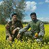 کانال شهید مدافع حرم سردار سید حکیم