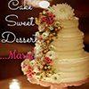 """کانال تلگرام دهکده کیک و دسر و شیرینی """"مارال"""""""