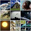 کانال عجایب فضا و زمین