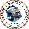 کانال صادرات و ترخیص کالای رایبد