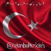 کانال استانبول تركيش