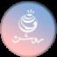 کانال تلگرام طراحی روشن