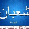 کانال تلگرام شعبان سرسبز