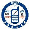 کانال تلگرام آخرین اخبار و قیمت روز موبایل