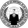 کانال تلگرام Anonymous