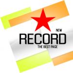 پیج اینستاگرام رکورد اول