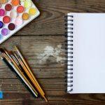 کانال تلگرام آموزش ساده و جذاب نقاشی و خوشنویسی