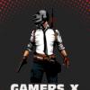 پیج اینستاگرام GAMERS_X