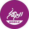 پیج اینستاگرام موبایل الزهرا