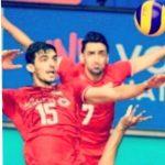کانال روبیکا والیبال ایران