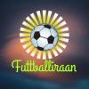 پیج اینستاگرام فوتبال