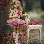پیج اینستاگرام لباس بچه