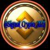 پیج اینستاگرام Signal_Crypto_2021