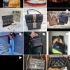 پیج اینستاگرام کیف و کفش تیک