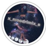 پیج اینستاگرام x_moodrimix_